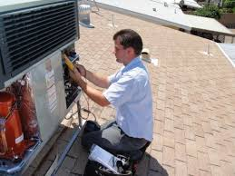 AC repair Chicago